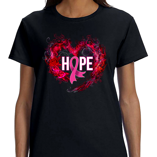 Breast Cancer Awareness - Hope