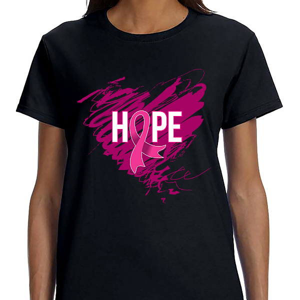 Breast Cancer Awareness - Hope 2