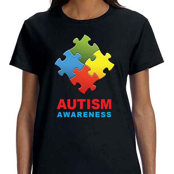 Austism Awareness - Puzzle