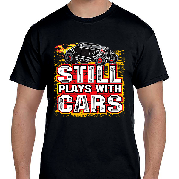 Cars - Still Plays with Cars