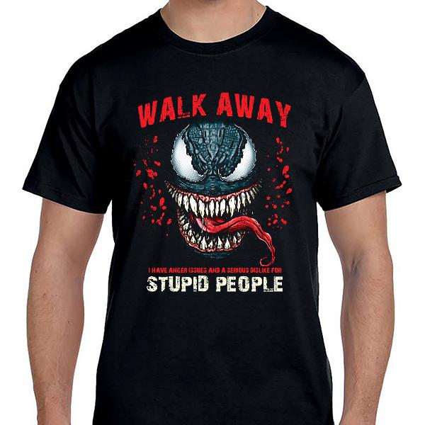 Cool Stuff - Walk Away